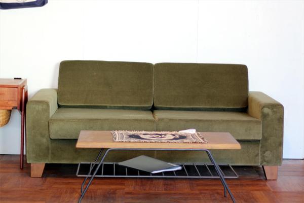 journal standard Furniture ジャーナルスタンダードファニチャー  LYON SOFA 2S リヨンソファ2シーター