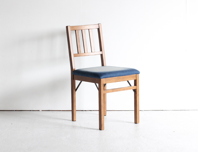 journal standard Furniture ジャーナルスタンダードファニチャー  HARLEM CHAIR DENIM ハーレムチェアデニム