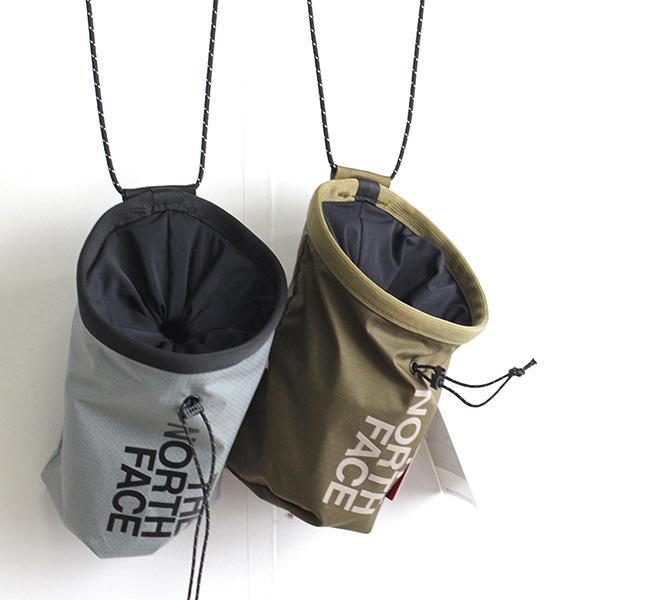 ザノースフェイス THE NORTH FACE ループチョークバッグ Loop Chalk Bag NM61922