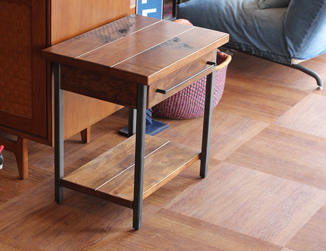 ACME FURNITURE アクメファニチャー GRAND VIEW END TABLE グランドヴューエンドテーブル