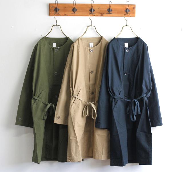 ironari イロナリ by EEL サクラコート ヒトヒラ I-21107