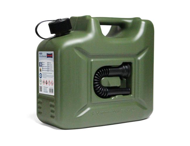 Fuel Can Pro 10L フューエルカンプロ10L
