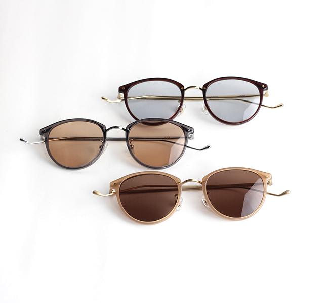 NEW. ニュー JOYCE  ジョイス(旧 NEWMAN ニューマン ) 眼鏡 サングラス