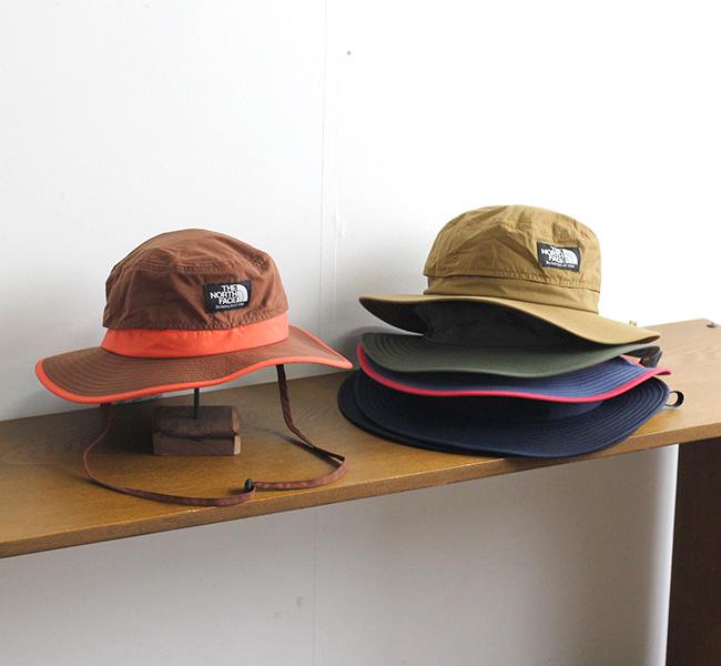 ザノースフェイス THE NORTH FACE  ホライズンハット ユニセックス  Horizon Hat NN41918