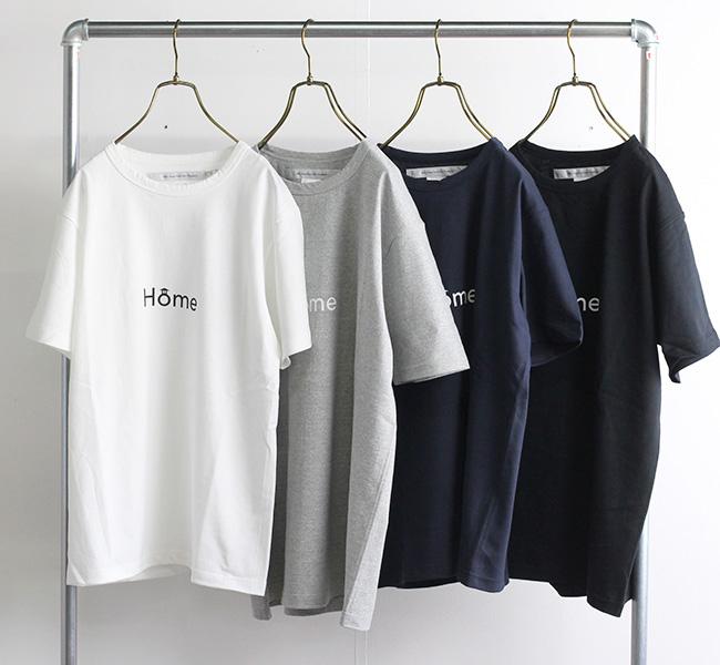 EEL Products イール プロダクツ HOME Tシャツ