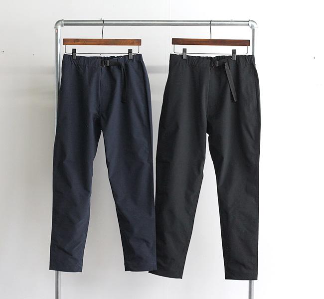 HELLY HANSEN ヘリーハンセン ヴィッデンスリムクロップドパンツ メンズ Vidden Slim Cropped Pants HO22163