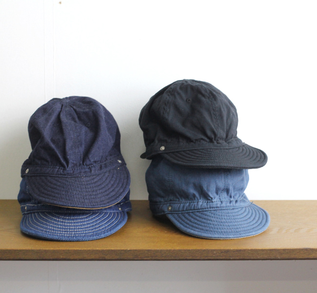 DECHO デコ KOME CAP コメキャップ D-01