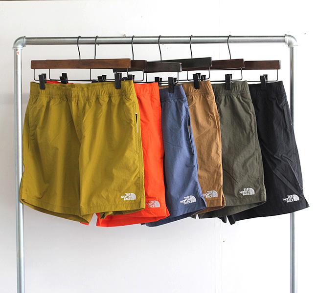 ザノースフェイス THE NORTH FACE バーサタイルショーツ メンズ  Versatile Shorts NB42051