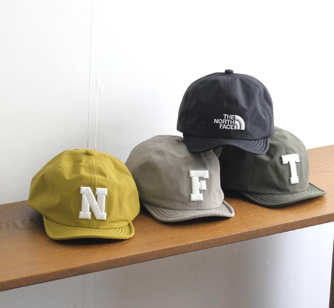 ザノースフェイス THE NORTH FACE GTXベースボールキャップ ユニセックス GTX Baseball Cap NN42030