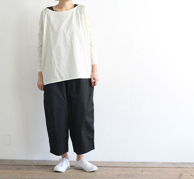 SALE30%OFF ordinary fits オーディナリーフィッツ レディース ボールパンツ BALL PANTS OF-P051