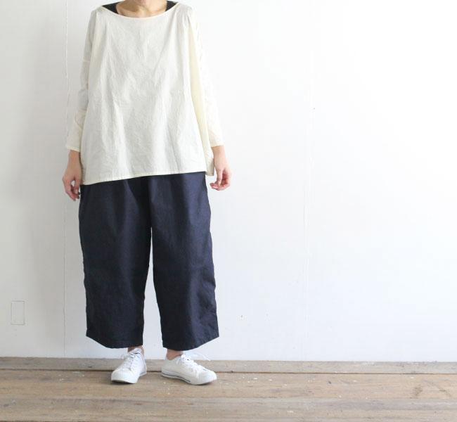 ordinary fits オーディナリーフィッツ レディース デニム ボールパンツ ワンウォッシュ BALL PANTS ONE WASH OF-P047W