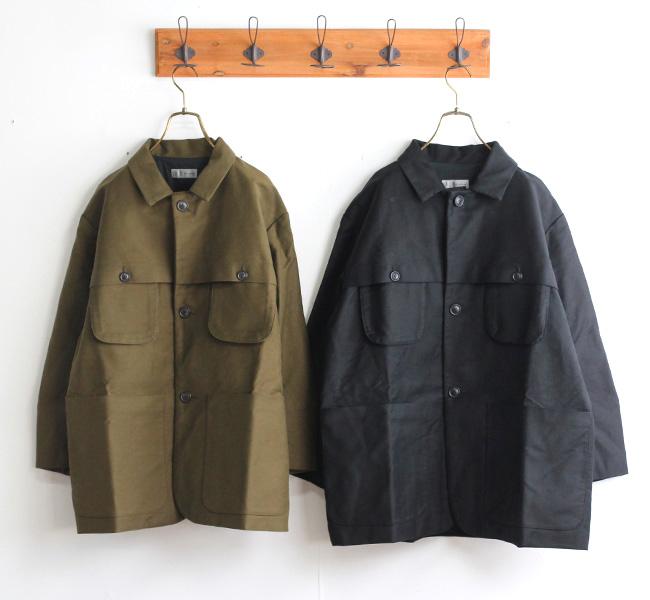 nisica ニシカ フィッシングジャケット NIS-935