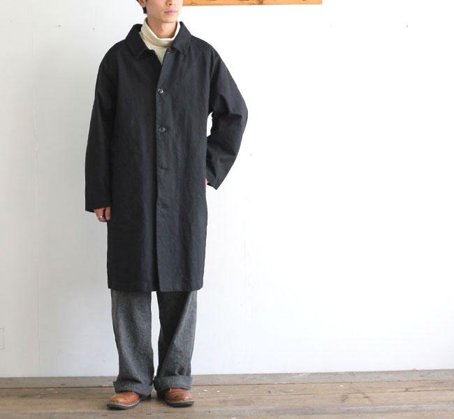 ordinary fits オーディナリーフィッツ ヤードコート YARD COAT OF-T010