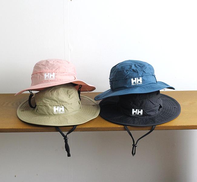 HELLY HANSEN ヘリーハンセン フィールダーハット レディース Fielder Hat HOC92007