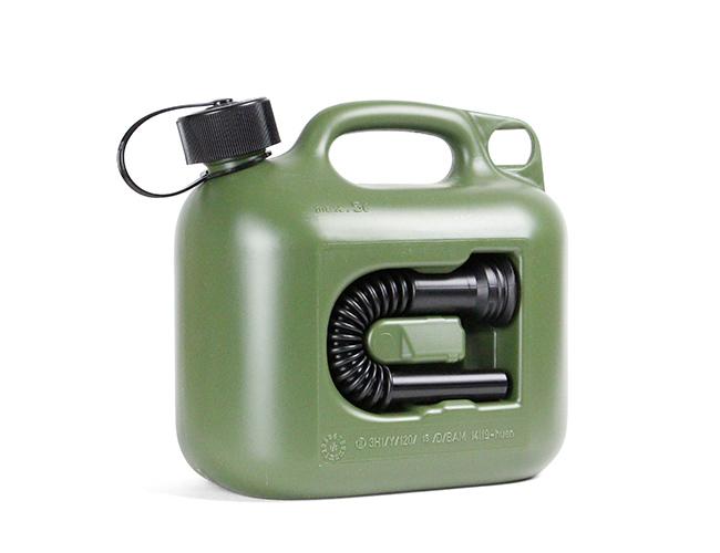 Fuel Can Pro 5L フューエルカンプロ5L