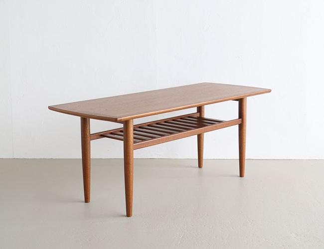 SAC WORKS COFFEE TABLE コーヒーテーブル RF-025