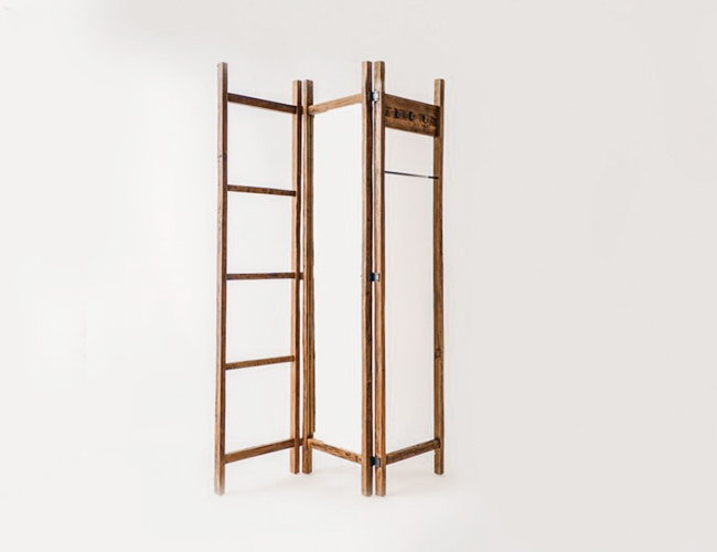 journal standard Furniture ジャーナルスタンダードファニチャー  HOME SOLUTIONS CLOTH HANGER  ホームソリューションクロスハンガー