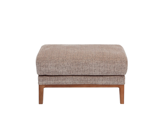 journal standard Furniture ジャーナルスタンダードファニチャー  JFK OTTOMAN ジェーエフケーオットマン 10月中旬入荷予約
