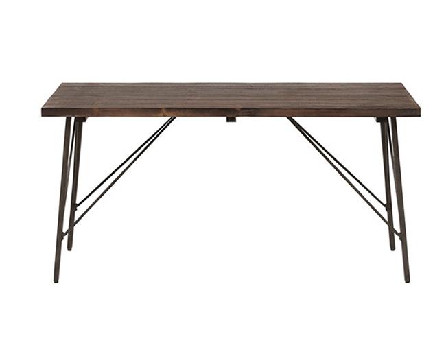 journal standard Furniture ジャーナルスタンダードファニチャー  CHINON DINING TABLE L シノンダイニングテーブルL