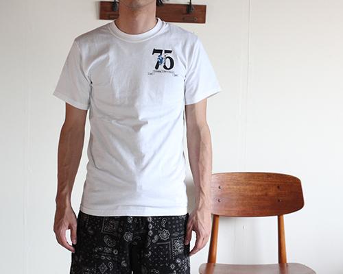 SALE40%  ROBERTS HARDWARE 75 Tシャツ