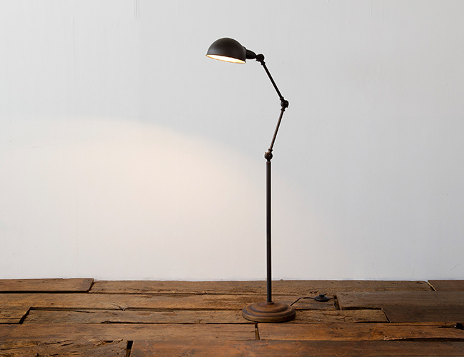 ACME FURNITURE アクメファニチャー BRIGHTON FLOOR LAMP