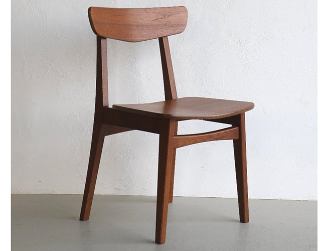 SAC WORKS DINING CHAIR ダイニング チェア RC-004W