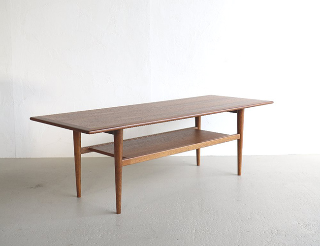 SAC WORKS COFFEE TABLE コーヒーテーブル RF-002
