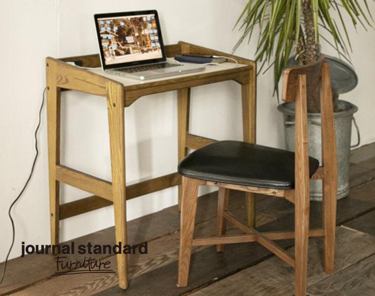 journal standard Furniture ジャーナルスタンダードファニチャー 家具 ALVESTA DESK/アルベスタデスク