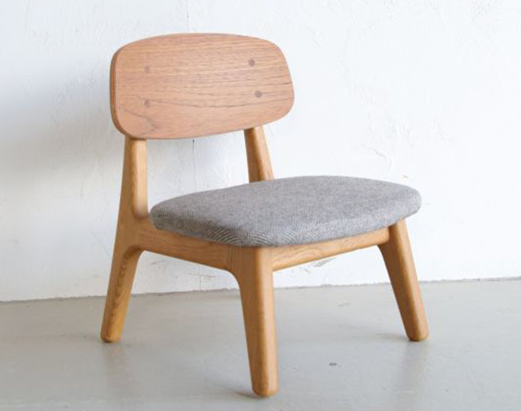 SAC WORKS kids CHAIR キッズチェアー RC-006