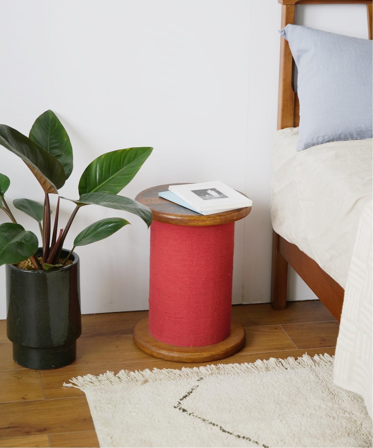 journal standard Furniture ジャーナルスタンダードファニチャー 家具 BRIM SPOOL STOOL ブリムスプールスツール