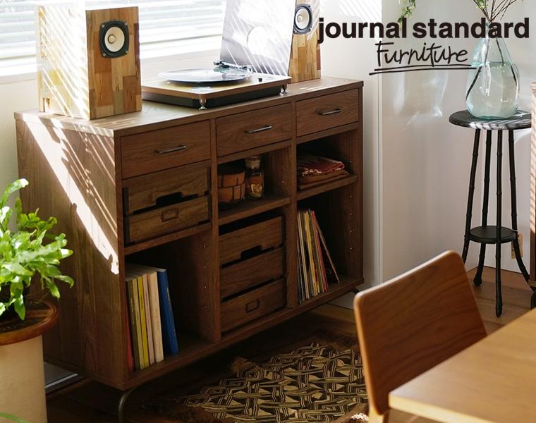 journal standard Furniture ジャーナルスタンダードファニチャー 家具 TIVERTON OPEN SHELF ティバートン オープンシェルフ 5月上旬入荷予約