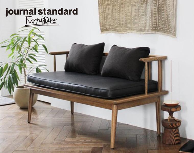 journal standard Furniture ジャーナルスタンダードファニチャー 家具 ALVESTA BENCH