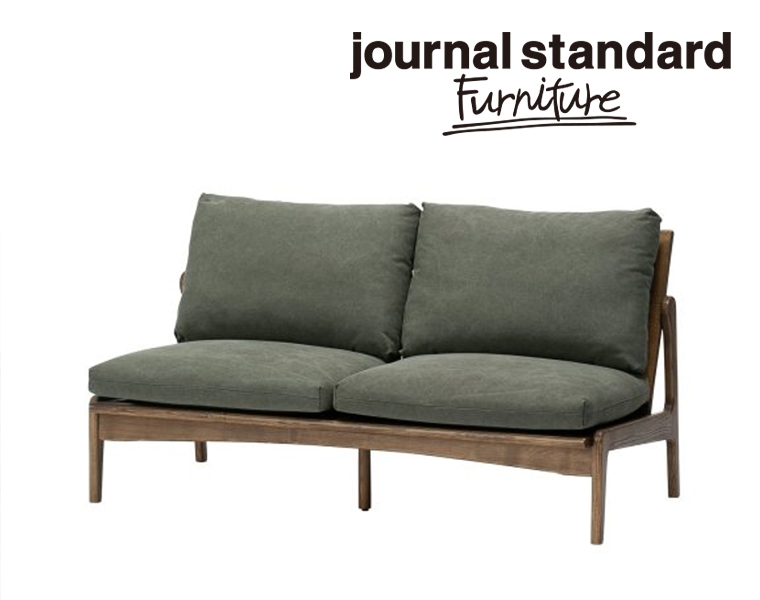 journal standard Furniture ジャーナルスタンダードファニチャー 家具 COLTON SOFA