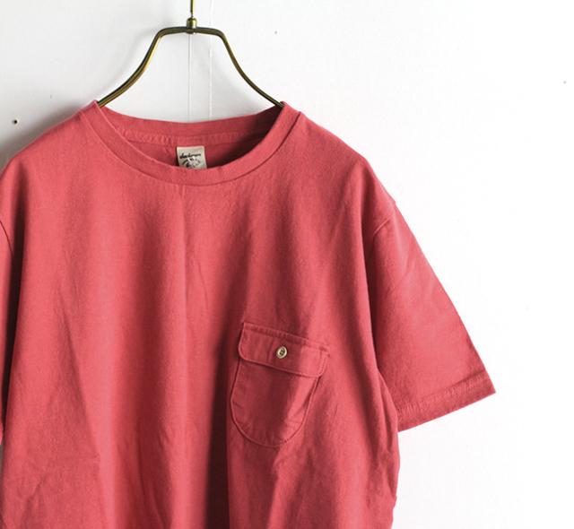 SALE20%OFF Jackman ジャックマン  JM5550 US Cotton Pocket T-Shirt ポケットTシャツ 10色