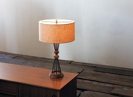 ACME FURNITURE アクメファニチャー BETHEL LAMP ベゼルランプ