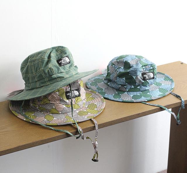 ザノースフェイス THE NORTH FACE ノベルティホライズンハット レディース  Novelty Horizon Hat  NN01708