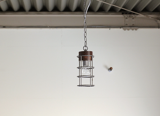 ACME FURNITURE アクメファニチャー BRIGHTON LAMP ブライトンランプ