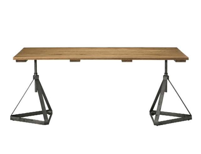 journal standard Furniture ジャーナルスタンダードファニチャー  BOND WORK TABLE ボンドワークテーブル