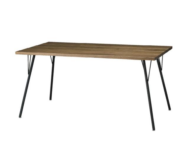 journal standard Furniture ジャーナルスタンダードファニチャー  SENS DINING TABLE S サンクダイニングテーブル S