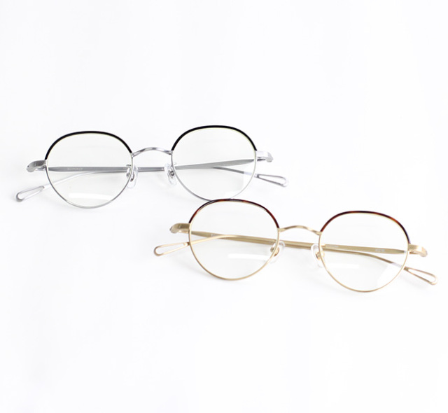 NEW. ニュー ROMNEY ロムニー   (旧 NEWMAN ニューマン ) 眼鏡