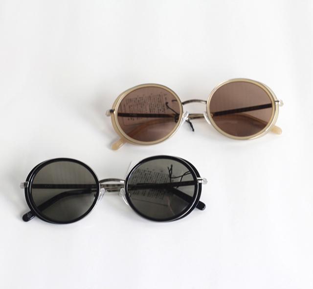 NEW. ニュー FUGS ファグス サングラス  (旧 NEWMAN ニューマン ) 眼鏡