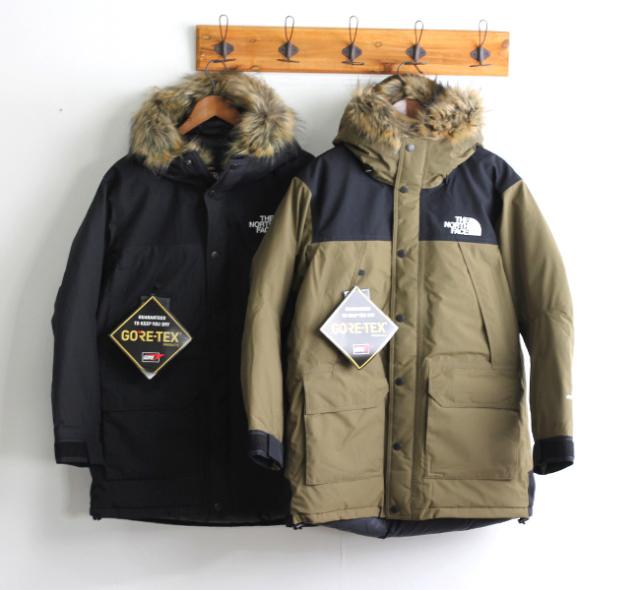 ザ・ノース・フェイス THE NORTH FACE  マウンテンダウンコート メンズ  Mountain Down Coat ND91835