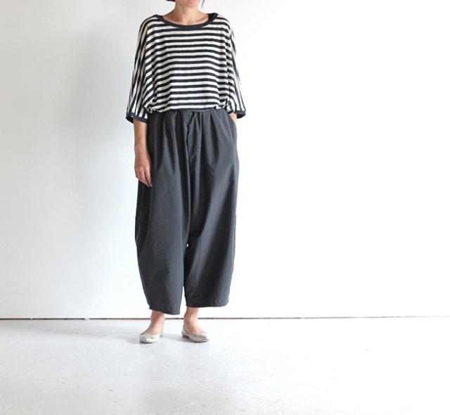 ordinary fits/オーディナリーフィッツ レディース BALL PANTS ボールパンツ ナイロン
