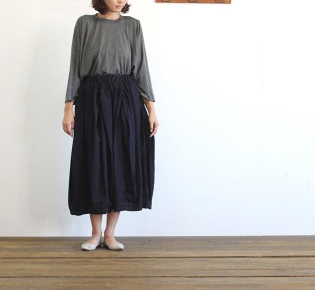 ordinary fits オーディナリーフィッツ レディース スカート OL-K033D