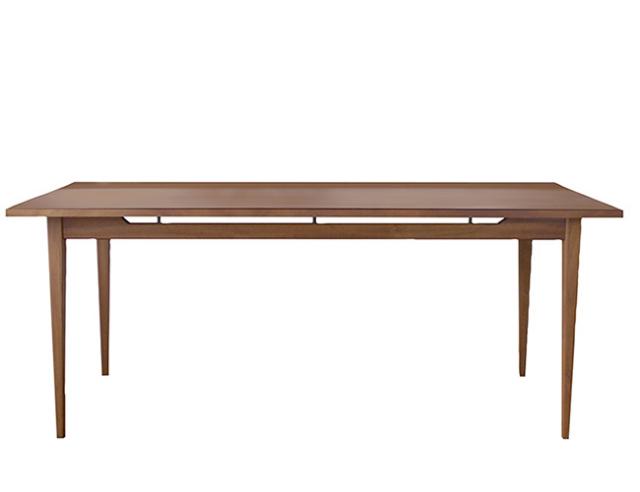 a. depeche アデペシュ Mnol dining table 1800 ムノル ダイニング テーブル 1800