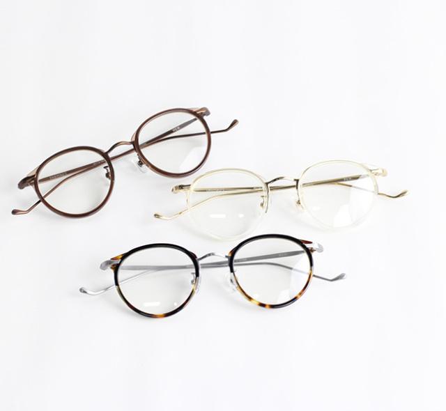 NEW. ニュー THOMAS-T トーマス T   (旧 NEWMAN ニューマン ) 眼鏡