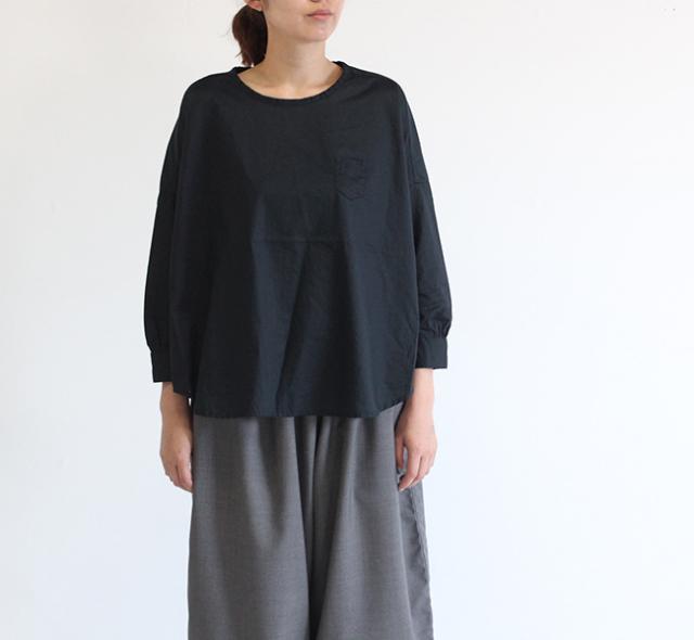 ordinary fits/オーディナリーフィッツ レディース /PULL BARBER SHIRT プルバーバーシャツ