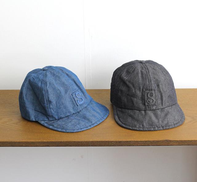DECHO デコ BALL CAP ボールキャップ 3-3SD19