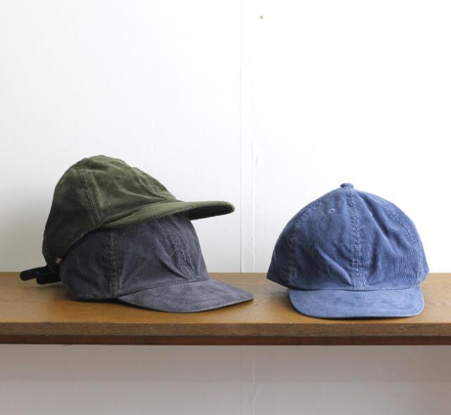 DECHO デコ  LEATHER BUCKLE CAP レザーバックルキャップ 10-2AD18