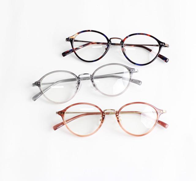 NEW. ニュー KESEY-T キージー T   (旧 NEWMAN ニューマン ) 眼鏡
